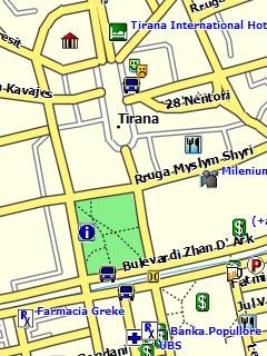 Албания – карта для Garmin (Гармин) скачать бесплатно: http://www.gpsvsem.ru/map.php?id=952