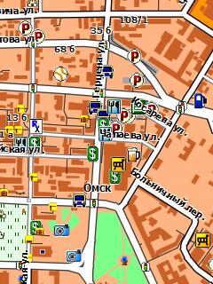 Омская область – карта для Garmin (Гармин) скачать бесплатно: http://www.gpsvsem.ru/map.php?id=906