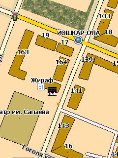 Карта Волжск Марий Эл - centerrisk: http://centerrisk.weebly.com/blog/karta-volzhsk-marij-el