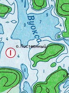 Топографическая Карта Карелии Для Garmin