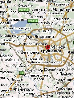 карту белоруссии для навител скачать бесплатно - фото 4