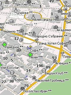 Карта Болгарии Скачать Навител - фото 2