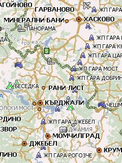 Карта Болгарии Скачать Навител - фото 4