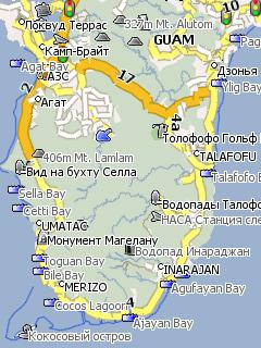 Карты для навител 8 - 6eab