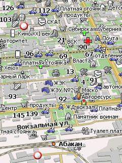 Карты для навител nm2 - c4