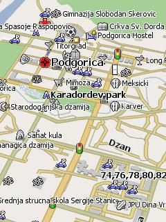 скачать карту черногории для навител - фото 6
