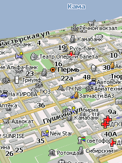Карты для навител nm2 - a