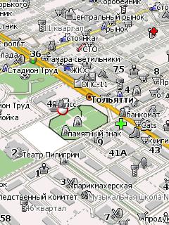 Карты для навител nm2 - 998