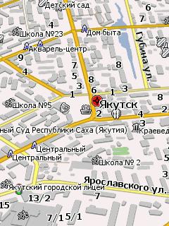 Центральная городская больница г. алушта