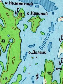 Карты генштаба схема расположения листов