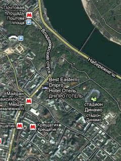 Карты Навител Донецкая Область