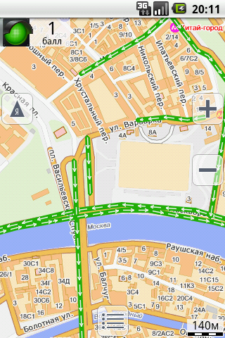 Яндекс Карты На Android - фото 5