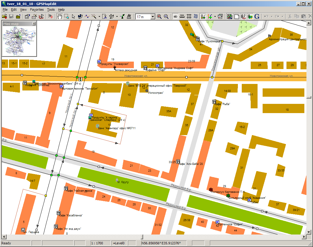 GPSMapEdit 2.0.77.1 free download - The GPSMapEdit software was